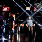Photo Flash: First Look at Ben Platt & More in DEAR EVAN HANSEN on Broadway!