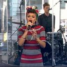 VIDEO: R&B Star Audra Day Performs 'Rise Up' on GMA