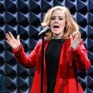 Photo Flash: iHeartRadio Presents Adele's 25 Album Premiere Live from Joe's Pub