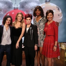 CBS's THE TALK Scores First-Ever Win Over 'The View'