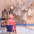 Photo Flash: Go Back to High School! Check Out All-New GREASE: LIVE Pics Featuring Iconic Numbers!