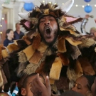BWW Review: Brisk Business at Cape Town Fringe Will Ensure That THE GRUFFALO Franchise Continues to Grow