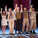 Photo Coverage: TROILUS AND CRESSIDA Celebrates Opening Night in the Park!