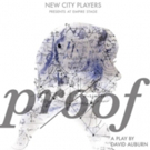 BWW Review: PROOF at NEW CITY PLAYERS