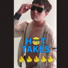 All-New Snapchat Series HOT TAKES with Brandon Wardell Premieres on Comedy Central