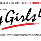 Andrea McArdle, Maureen McGovern, Christine Andreas & Faith Prince to Bring 4 GIRLS 4 to Mayo Center