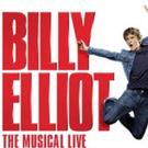 BILLY ELLIOT Welcomes New Cast Members in Roles of Michael and Debbie