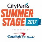 City Parks Foundation Announces SUMMERSTAGE 2017 Season