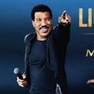 Lionel Richie Announces 2017 Tour with Special Guest Mariah Carey