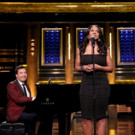 VIDEO: Audra McDonald Talks SHUFFLE ALONG; Sings Yahoo Answers on 'Tonight'