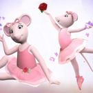 Beloved Character ANGELINA BALLERINA Now On Children's TV Channel 'Semillitas'