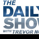 THE DAILY SHOW WITH TREVOR NOAH Announces Multiplatform Experience During 2016 Conventions