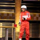 VIDEO: Miles Teller & Jimmy Fallon Race in Game of 'Slip & Flip' on TONIGHT