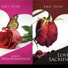 Emil Toth Releases Two New Books in 'Love' Series
