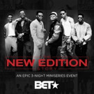 Premiere of BET Miniseries THE NEW EDITION STORY Delivers Over 4 Million Total Viewers