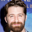 What's Next For FINDING NEVERLAND's Matthew Morrison?  Television and a Concert Tour!