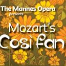 Mannes Opera Young Artists Present COSI FAN TUTTE