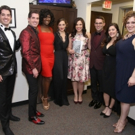 Photo Coverage: A Backstage Visit with Laura Osnes, Lindsay Mendez & more at 75 YEARS OF BARBRA STREISAND Photos