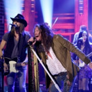 VIDEO: Steven Tyler Performs Title Track from New Solo Album on TONIGHT