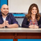 Valerie Bertinelli & Duff Goldman Return for New Season of Food Network's KIDS BAKING CHAMPIONSHIP, 1/2