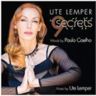 Ute Lemper and Paulo Coelho Release New Album, THE 9 SECRETS