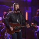 VIDEO: Blake Shelton Talks New  Season of 'The Voice'; Performs New Song