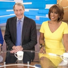 CBS THIS MORNING Posts the Network's Closest Competitive Position to ABC