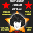 NYC Comedy Legend Gladys Simon to Welcome Superstar Lineup at Comic Strip Live