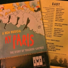 BWW Review: MY PARIS at Long Warf Theatre