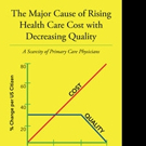 Dr. Fred W. Lafferty Shares THE MAJOR CAUSE OF RISING HEALTH CARE COST WITH DECREASING QUALITY