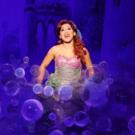 Disney's THE LITTLE MERMAID, Starring Diana Huey, to Make a Splash Next Week at Pittsburgh CLO