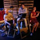 Photo Flash: Israel Horovitz's LEBENSRAUM Begins Tonight at Jobsite Theater