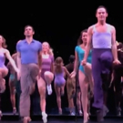 STAGE TUBE: Watch Highlights of Molly Tynes, Tony Vierling, Tom Berklund, and More in Ordway's A CHORUS LINE