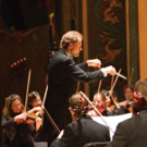 Richmond Symphony Performs Concert for Viennese New Year, 1/9/16