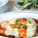 'Indulgere' in Delicious Lasagna: BRAVO! Cucina Italiana Offers Half-Priced Lasagna on July 28 in Honor of National Lasagna Day