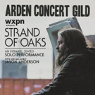 Tim Showalter to Bring Solo Concert STRAND OF OAKS to Arden Gild Hall 12/1