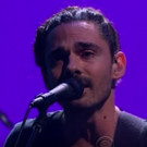 VIDEO: Local Natives Perform 'Past Lives' on LATE LATE SHOW