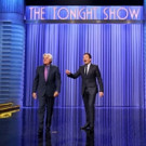 VIDEO: Jay Leno Makes Surprise Appearance During TONIGHT SHOW Monologue