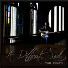 Tom Wurth's New Album 'A Different Soul' Features Special Guests Vince Gill & More