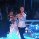 VIDEO: Simone Biles Leads DANCING WITH THE STARS