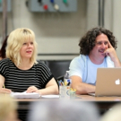 BWW Interview: How Composers Gwendolyn SanfordandBrandon Jay Will Make Us All Have a ROMY AND MICHELE Day