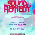 Sound Remedy Heads to the Fox Theatre This Fall