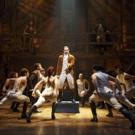 Photo Flash: Their Shot! First Look at Javier Munoz, Mandy Gonzalez, Brandon Victor Dixon and More in HAMILTON on Broadway
