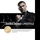 Ronin Audio Books Presents Special SPECTRE Edition of JAMES BOND LIFESTYLE by Paul Kyriazi