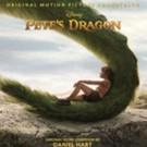 Walt Disney Records to Release PETE'S DRAGON Original Motion Picture Soundtrack, 8/12