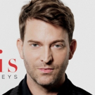 Tony Winner Levi Kreis Coming to Los Angeles LGBT Center This August Photo