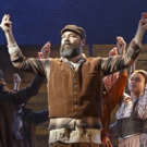 BWW Review: Bartlett Sher's FIDDLER ON THE ROOF Breaks With Tradition