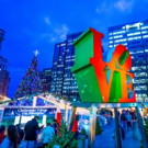 Lighting, Vendors, Food, Entertainment Set for The Christmas Village, Opening Today in Philadelphia