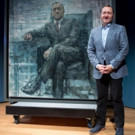 "HOUSE OF CARDS 'President Francis Underwood"" Portrait Unveiled at Smithsonian's National Portrait Gallery"