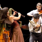 BWW Review: Culture Matters! Silk Road Ensemble Enthralls Capacity Crowd at Blossom